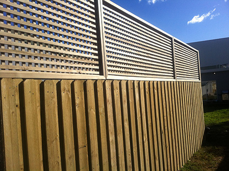 Lattice Frank S Timber Supplies Botany Sydney